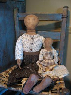 schneeman dolls  http://www.picturetrail.com/schneemanfolkart