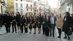 10 nuevos músicos segorbinos se incorporan a la Banda Sinfónica y a la Orquesta José Perpiñán de Segorbe