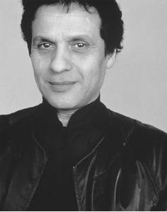 Living legend. My absolute favorite designer: Azzedine Alaia