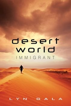 Desert World Immigrant