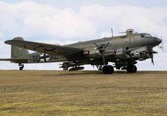 Focke-Wulf Fw 200 C-8 by Chris Wauchop (Reell 1/72)