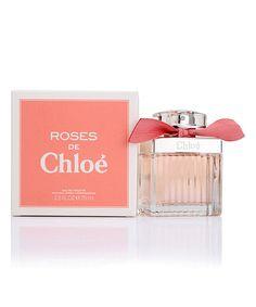 Look at this Chloé Roses de Chloé 2.5-Oz. Eau de Toilette - Women on #zulily today!