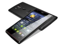 Acer Liquid E3 Android Phone