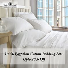 Organic Cotton Sheets, Egyptian Cotton Sheets, 100 Cotton Sheets, Cotton Sheet Sets, Omo Tira Manchas, Natural Bed Sheets, Natural Bedding, Pottery Barn, Best Pillows For Sleeping