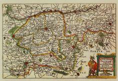 la Flandre lilloise (en néerlandais Rijsels-Vlaanderen), composée des pays de Weppes, Mélantois, Carembault, Ferrain et une partie du Pévèle, formant autrefois l'ancienne châtellenie de Lille, territoire actuel de la Métropole lilloise. la partie septentrionale de la plaine de la Scarpe qui comprend le Pévèle et une partie du Douaisis.