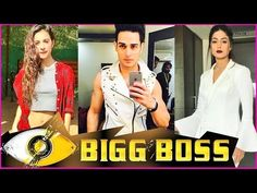 """Hina Khan, Hiten Tejwani, Vikas Gupta, Shilpa Shinde will enter Bigg Boss house this season!  ⬛ DISCLAIMER: ◾If you have an issue with me posting these pictures please contact me at """"wtfsm125@gmail.com"""" or one of my Social Networks or YouTube Private Messaging System. Once I have received your message and determined that you are the proper owner of this content I will have it removed, for sure.  Hina Khan, Hiten Tejwani, Vikas Gupta, Shilpa Shinde will enter Bigg Boss house this season!  ⬛…"""