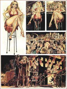 Satirinhas - Quadrinhos, tirinhas, curiosidades e muito mais! - Part 170