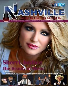 Nashville Music Guide Festival Issue 2015  Nashville Music Guide's Summer 2015 Festival issue including CMA Fest, Country Fan Jam, Bonnaroo, Summer NAMM issue and more is now available for viewing. As always our focus has been on the new faces, up-and-comers, independents, legends and more. We hope to continue to bring you quality artists and up-to date news on the music scene in Nashville and beyond as it continues to grow. We hope that you enjoy. Feel free to share as much as you want!