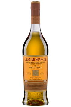 Glenmorangie Original 10 ans Highland Scotch Single Malt