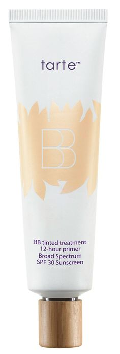Swap all those counter-cluttering jars and tubes for this multi-tasking blemish balm cream. While all BBs have multiple benefits by definition, this new version takes it to the next level, acting as primer, moisturizer, sun protection, and foundation. Use it alone, or layer underneath foundation on days when you need a little more coverage. $34, sephora.com; 4 shades  - GoodHousekeeping.com