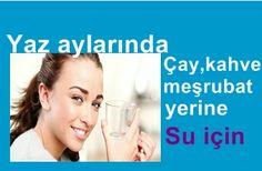 Yaz aylarında çay değil, bol su tüketin http://portal24.tk/2013/06/yaz-aylarinda-cay-degil-bol-su-tuketin.html