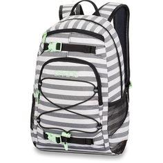 Dakine Girls' Grom 13L Backpack - Regatta Stripes - Sport Chalet