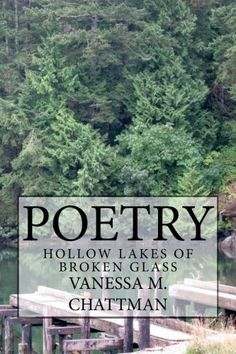 Poetry: Hollow Lakes of Broken Glass (Volume Barnes And Noble Books, Broken Glass, Going Fishing, Poetry Books, Ebook Pdf, Lakes, Ebooks, Reading, Amazon