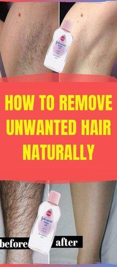 Facial Hair Removal Cream, Chin Hair Removal, Upper Lip Hair Removal, Natural Hair Removal, Hair Removal Diy, Hair Removal Methods, Natural Hair Styles, Remove Unwanted Facial Hair, Unwanted Hair
