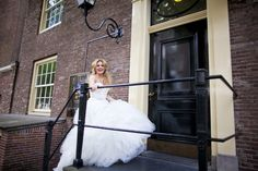 Wedding at the #Koepelkerk Say I do at Renaissance Hotel Amsterdam.