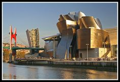 European plans 2011: Guggenheim Bilbao