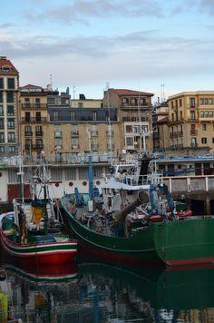 Donostia, Pais Vasco