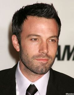 See Ben Affleck in person: Done!