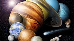 Audios: ¿Cómo suenan los planetas del sistema solar? – RT