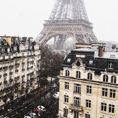 You Me and Paris :) snapchat: sezyilmaz by sezyilmaz