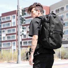 04a0f0ecab Buy Aer Travel Pack 2 Black 33L