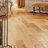 "ANDERSON-VIRGINIA VINTAGE-CLASSICS-5"" x Random (12""-42"")-Engineered Hardwood-Room Scene-Spicy Cider"