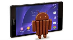 Sony Xperia T2 Ultra upgrade the Android 4.4.2 update