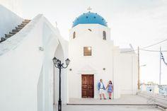Santorini Greece prewedding destination couples photography