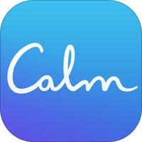 Calm - Meditate, Sleep, Relax by Calm.com