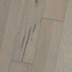 Hickory Chinchilla: Prime. #HomerWood Premium Hardwood Flooring