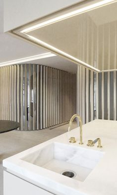 CASA BELEN  MADRID, 2016 Design and construction of a 140 sq. meter early 20th c. apartment.  Project Team: Schneider Colao (Architects) Jesus Colao / Ursula Schneider (Lead Design Architects) Photography: Ursula Schneider / Manolo Yllera