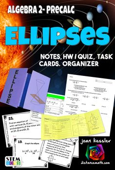 Round out your lesson with 24 Task Cards, a foldable notes organizer, plus a quiz / HW.