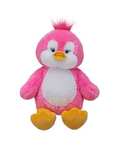 16 in. Pinky the Penguin | Build-A-Bear Workshop