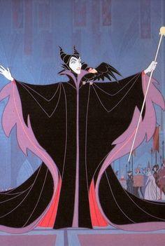 Maleficent | Sleeping Beauty