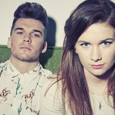 "BROODS's ""Bridges""  Can't wait until they release more songs!"