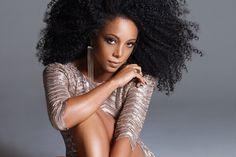 Negra Li Negra Mais Bonita do Brasil