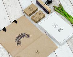 Sandwich Factory - Creative Direction / Branding