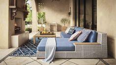 Palisades 3-pc. Modular Sofa Set