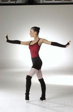 Pančuchy, štucne, ponožky - Baletné Štucne - Tanečné štucne - vysoké - Intermezzo - 5kdance.sk Ballet Skirt, Sporty, Style, Fashion, Moda, La Mode, Fasion, Fashion Models, Trendy Fashion