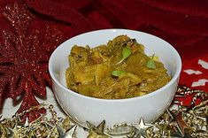 Kapusta z grzybami wigilijna Guacamole, Ethnic Recipes, Food, Essen, Meals, Yemek, Eten