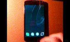 Sailfish OS ported to Nexus 4 #Jolla http://thejollablog.wordpress.com/2014/01/22/watch-sailfish-os-ported-to-nexus-4/