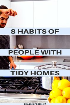 House Cleaning Tips, Cleaning Hacks, Time Management Techniques, Organization Hacks, Clean House, Routine, Household, Check, Ideas