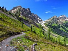 Best Long-Distance Hiking Trails, by Lisa Singh: Combine serious wanderlust with a hunger for scenic views, and what do you get? The best long-distance hiking trails in the US. From the Big 3 to lesser-known gems, these trails are made for walking.