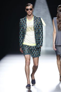 Ana Locking - MBFWM - Fashion Week Madrid