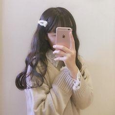 Korean Girl Photo, Cute Korean Girl, Asian Girl, Cute Kawaii Girl, Cute Girl Face, Aesthetic Couple, Aesthetic Girl, Teenage Girl Photography, Girl Photography Poses