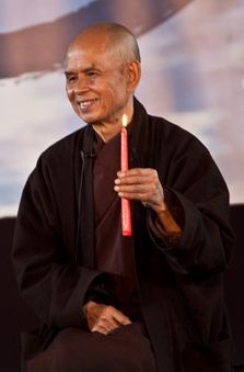 The Mindfulness Bell : Thich Nhat Hanh