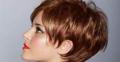 A frizurád segít, hogy sokkal fiatalabbnak tűnj! 20 csodás hajvágási tipp 40 év fölötti nőknek!