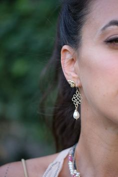 Gold stud earrings Gold skull Earrings Tiny stud earrings | Etsy 14k solid gold skull stud earrings, unique boho tiny post earrings. These chic 14k solid gold skull stud earrings have a unique design that gives them character. They can also be a great addition to a curated ear as second hole earrings. #goldearrings