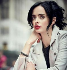 "47.8k Likes, 228 Comments - Krysten Ritter (@therealkrystenritter) on Instagram: ""@womenshealthmag inside !"""