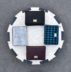 Un Domino de petit #chou !  #sold #fashion #bag #palaisroyal #paris Avril Gau